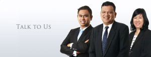 Singapore Divorce Lawyer
